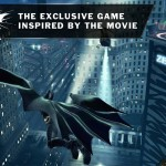 The Dark Knight Rises Video Game Screenshot 1