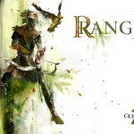 Guild Wars 2 Ranger Wallpaper