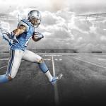 Madden NFL 13 Calvin Johnson Wallpaper