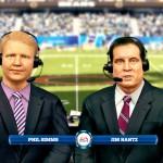 Madden NFL 13 Commentators Wallpaper