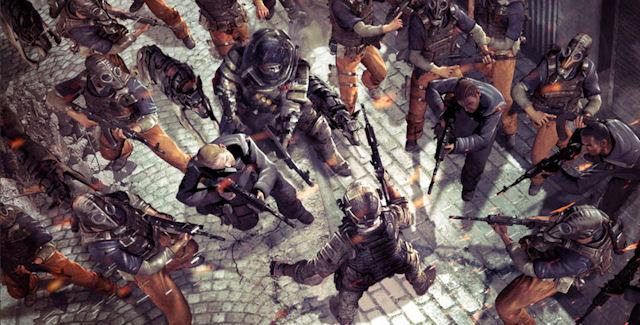Modern Warfare 3 Collection 4 Release Date