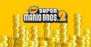 New Super Mario Bros 2 Wallpaper