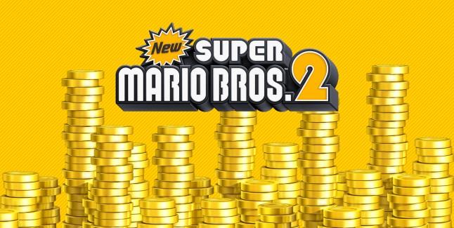 New Super Mario Bros. 2 recibe DLC gratuito
