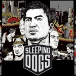 Sleeping Dogs Artwork Wallpaper