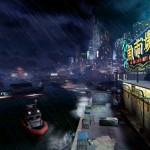 Sleeping Dogs Storm Wallpaper