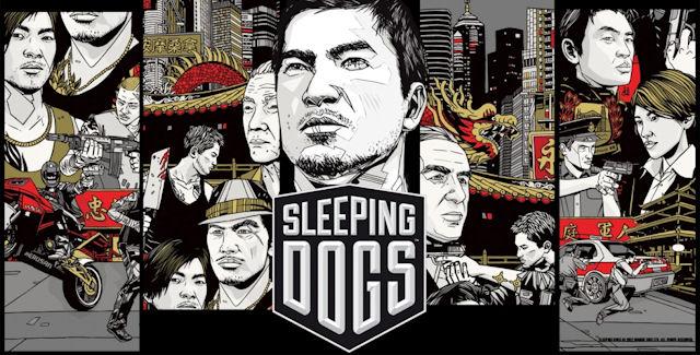 Sleeping Dogs Walkthrough