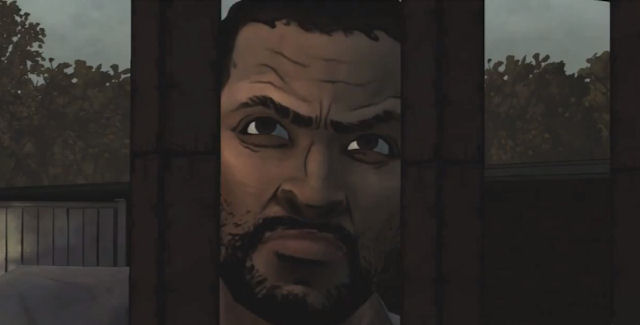 The Walking Dead Game: Episode 4 Trailer with Lee