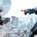 Transformers Fall of Cybertron Megatron VS Optimus Prime Wallpaper