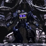 Transformers Fall of Cybertron Soundwave Wallpaper
