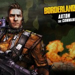 Borderlands 2 Axton Wallpaper