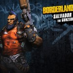 Borderlands 2 Salvador Wallpaper