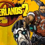 Borderlands 2 Salvador Wallpaper 2