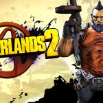 Borderlands 2 Salvador Wallpaper 3