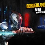 Borderlands 2 Zero Wallpaper