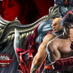 Tekken Tag Tournament 2 Characters Wallpaper