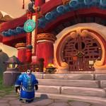 World of Warcraft: Mists of Pandaria Screenshot 01
