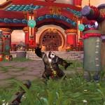 World of Warcraft: Mists of Pandaria Screenshot 02