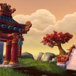 World of Warcraft: Mists of Pandaria Screenshot 03