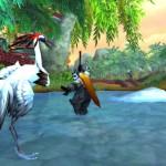 World of Warcraft: Mists of Pandaria Screenshot 06