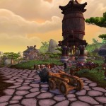 World of Warcraft: Mists of Pandaria Screenshot 07