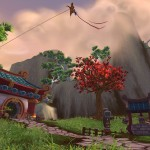 World of Warcraft: Mists of Pandaria Screenshot 17
