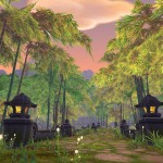 World of Warcraft: Mists of Pandaria Screenshot 18