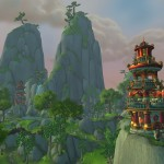 World of Warcraft: Mists of Pandaria Screenshot 21