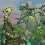 World of Warcraft: Mists of Pandaria Screenshot 23
