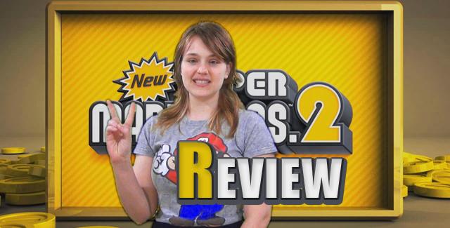 New Super Mario Bros. 2 Review