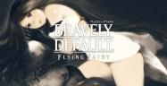 Bravely Default: Flying Fairy artwork