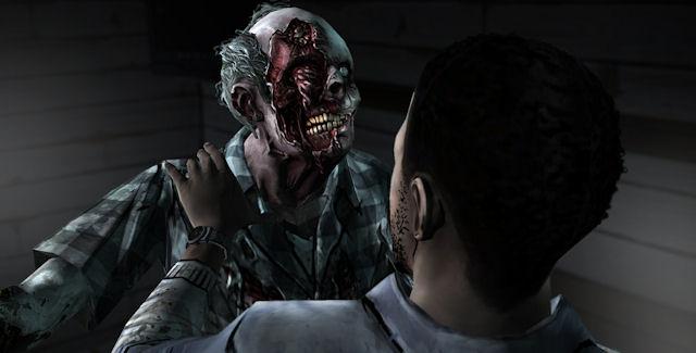 The Walking Dead Episode 4