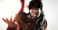 Hawke Screenshot Dragon Age 2