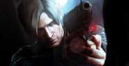 Leon Kennedy Resident Evil 6