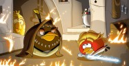 Angry Birds Star Wars Achievements Guide