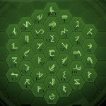 Forerunner Symbols Translation Key