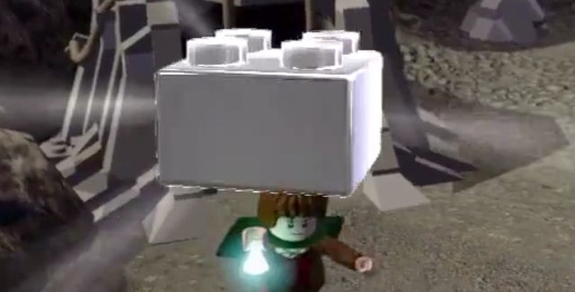 Lego Lord of the Rings Mithril Bricks Locations Guide