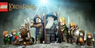 Lego Lord of the Rings Unlockable Characters