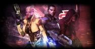Mass Effect 3 Omega Achievements Guide