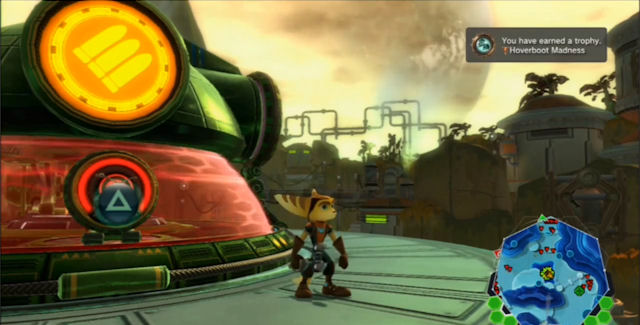 Ratchet & Clank: Full Frontal Assault Trophies Guide