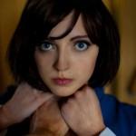BioShock Infinite Cosplay Anna Moleva