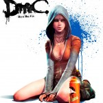 DmC Devil May Cry Kat