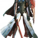 Lightning Returns: Final Fantasy XIII Outfit