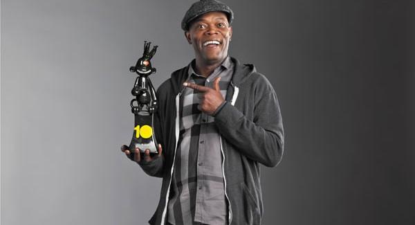 Video Game Awards 2012 Full Show