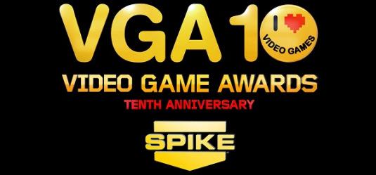 Video Game Awards 2012 Logo