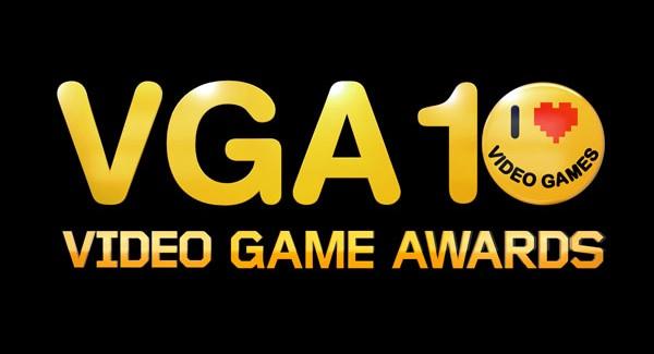 Video Game Awards 2012 Winners List