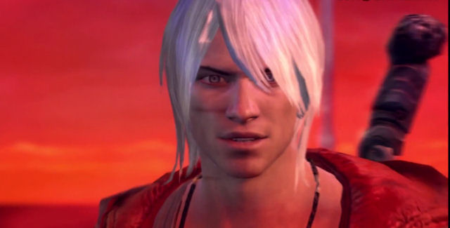 DmC Devil May Cry Easter Eggs