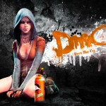 DmC Devil May Cry Kat Wallpaper