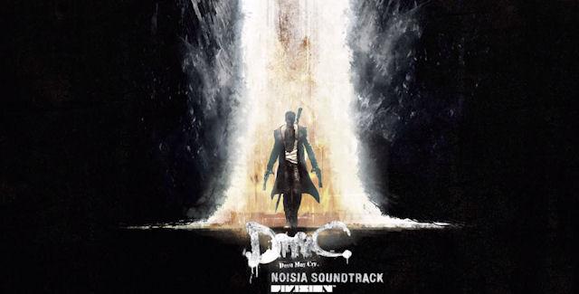 DmC Devil May Cry Soundtrack