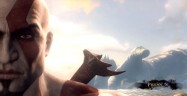God of War: Ascension Demo Title Screen