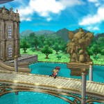 Pokemon X and Y Girl Trainer Screenshot